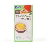 배채소영양죽(9개월/120g×2개)