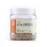 [기획]유기농균형혼합5곡(1kg)