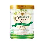유기농분유(2단계/800g)