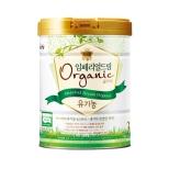 유기농분유(3단계/800g)