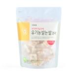 우리아이입안애유기농쌀눈쌀과자(4가지과일/50g)