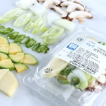 무농약간편채소(된장찌개용/120g)