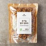 유기농탈각생호두(온가족용/600g)