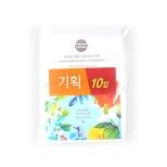 [기획]유기농병풀순면마스크팩(25g×10입)