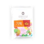 [기획]유기농콜라겐순면마스크팩(25g×10입)