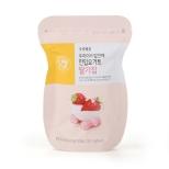 한입요거트딸기칩(16g)