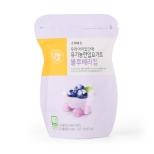 유기농한입요거트블루베리칩(16g)