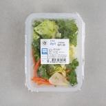 무농약간편채소(샐러드용/90g)