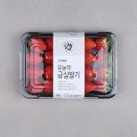 무농약금실딸기(500g)