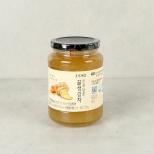 진심 담은 꿀생강차(550g)