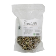 유기농오색미(800g)