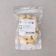 유기농깐마늘 (150g)