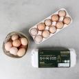 [한정수량]0.1%제주재래토종닭이낳은방사사육유정란(10입)