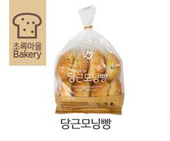 당근모닝빵