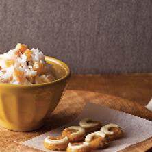 고구마닭고기 영양진밥