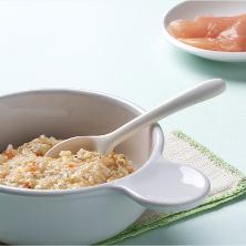 닭안심퀴노아달걀죽(후기)